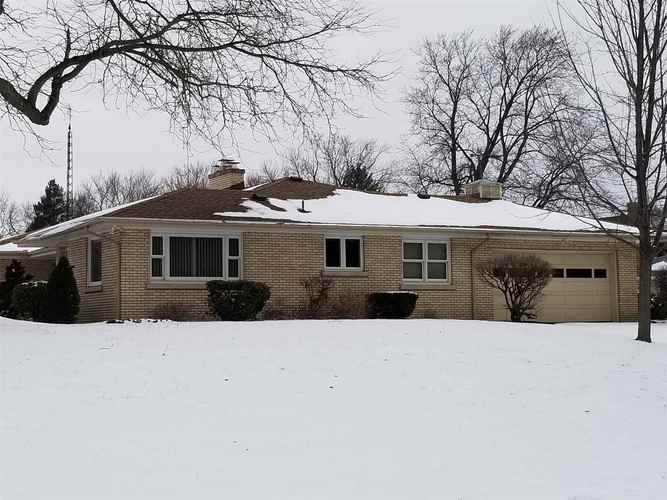505 W North Shore Drive W South Bend, IN 46617 | MLS 201902305 | photo 1