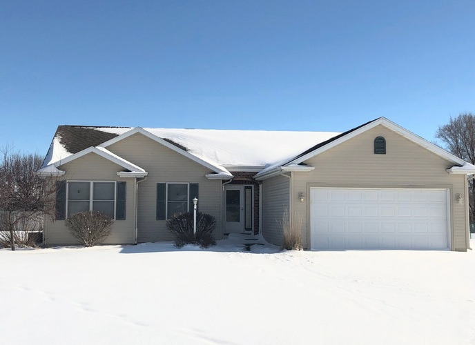 57834  Weathered Pine Court Elkhart, IN 46517 | MLS 201902308
