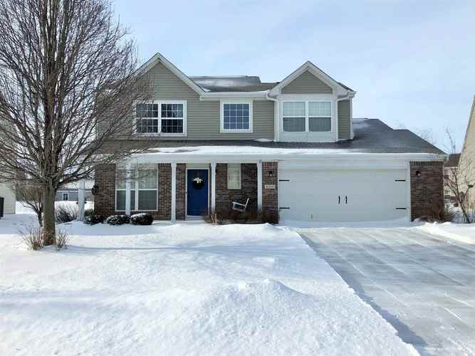 4318  WILDONER Drive Marion, IN 46953 | MLS 201902310