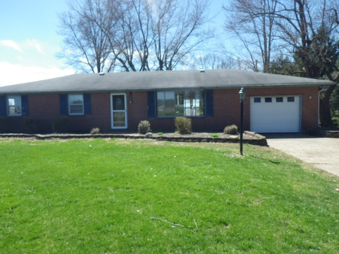 4981 W State Road 38  New Castle, IN 47362-8924 | MLS 201902458