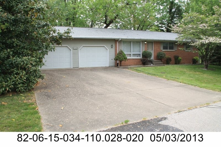 2945  Cottage Drive Evansville, IN 47711 | MLS 201902522