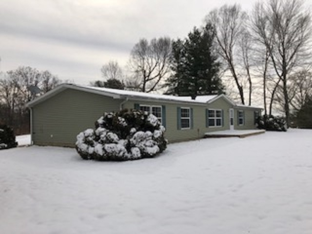 6711 S State Road 45 Highway Bloomfield, IN 47424 | MLS 201902523
