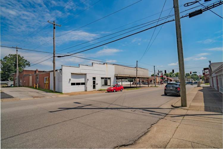 1006 11th Street Tell City IN 47586 | MLS 201902555 | photo 25