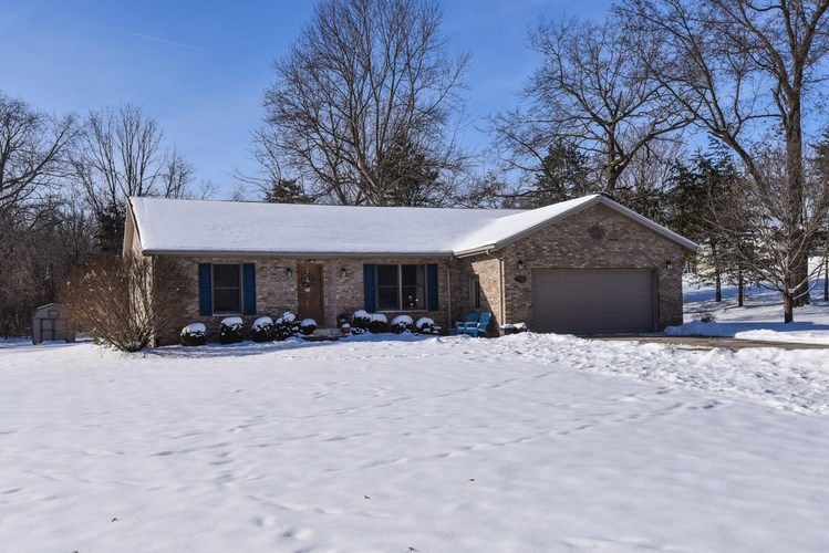 7241  Lost Creek Lane West Lafayette, IN 47906 | MLS 201902713