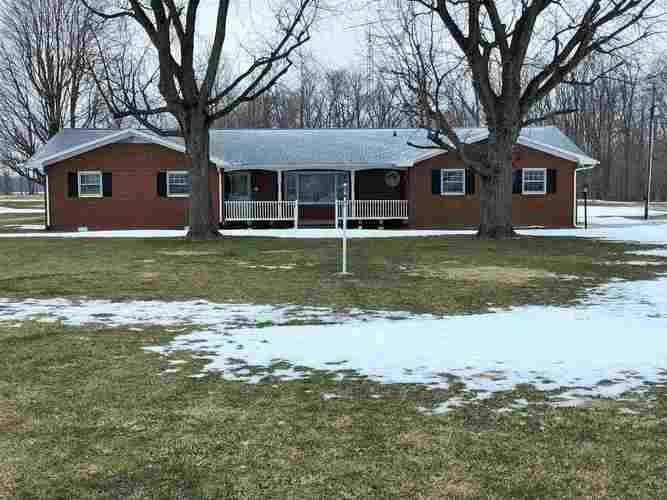 4794 S STRAWTOWN Pike Marion, IN 46953 | MLS 201902744