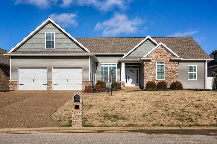 8235  Blessing Way Evansville, IN 47712 | MLS 201902802