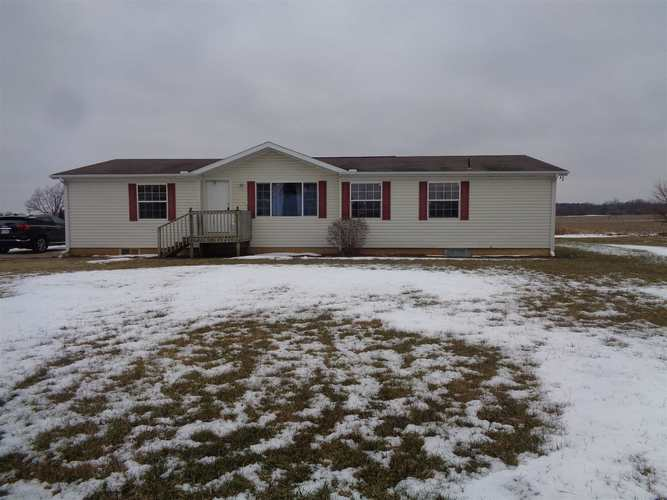 5610 N 1100 E  Orland, IN 46776 | MLS 201902840