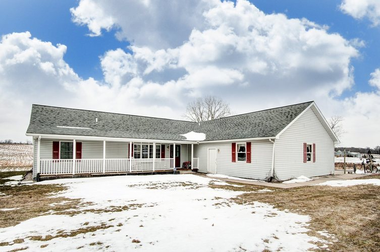 697  County Road 36  Avilla, IN 46710 | MLS 201902892