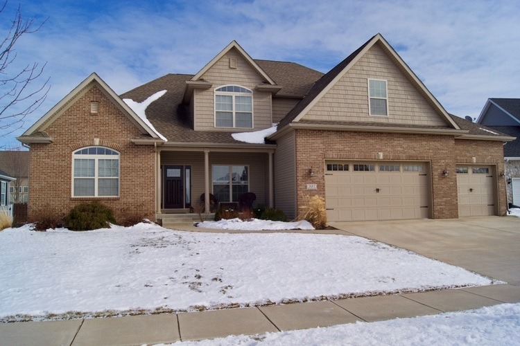 3682  Brixford Lane West Lafayette, IN 47906 | MLS 201902938