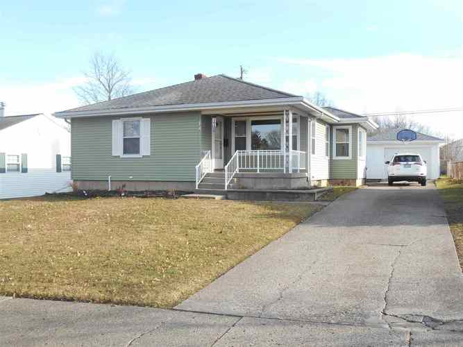 3416 ADDISON Street South Bend, IN 46614 | MLS 201902999 | photo 1