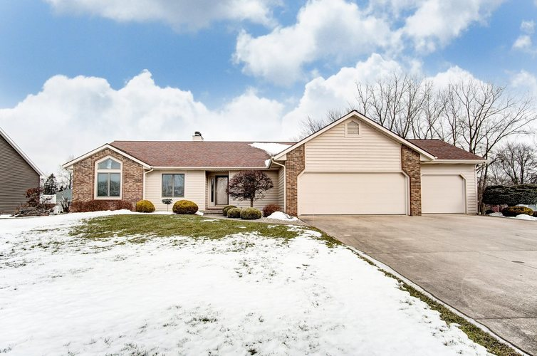 6055 S 030 W  Wolcottville, IN 46795 | MLS 201903039