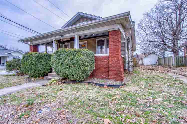 2015 N Heidelbach Avenue Evansville, IN 47711 | MLS 201903062