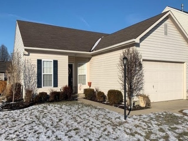 1568  Sweetwater Lane Greenfield, IN 46140 | MLS 201903065