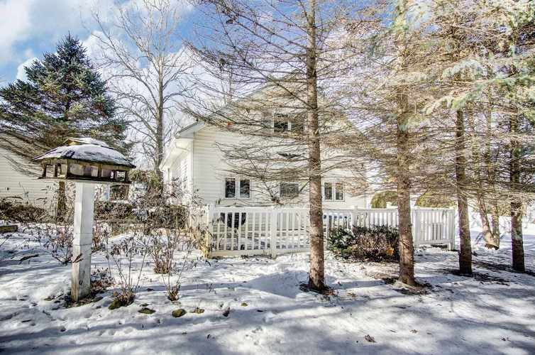 1480  LN 110 West Otter Lake  Angola, IN 46703 | MLS 201903075