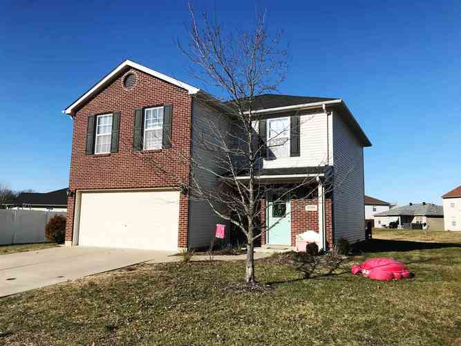 3704  Harvard Ct. Court Evansville, IN 47711 | MLS 201903087