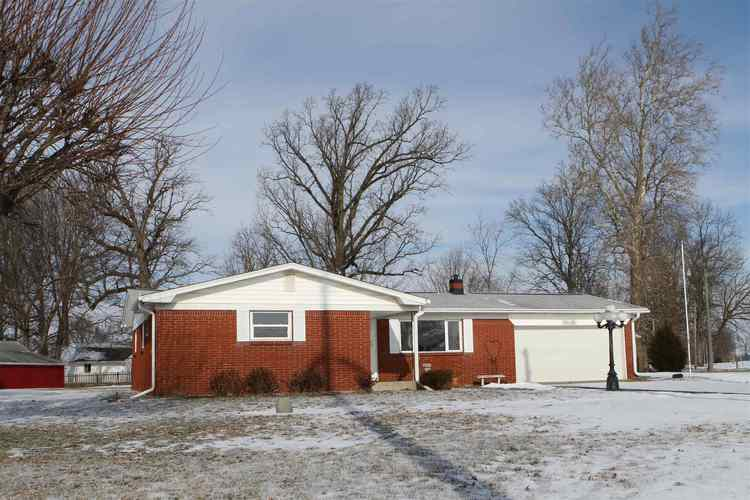 3010 W St Rd 28  Tipton, IN 46072 | MLS 201903090