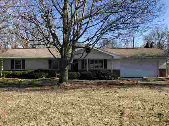 510 S Red Bank Road Evansville, IN 47712 | MLS 201903111