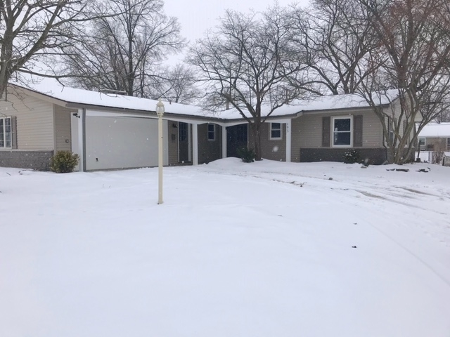 4615  Wellington Drive Fort Wayne, IN 46806-2644 | MLS 201903118