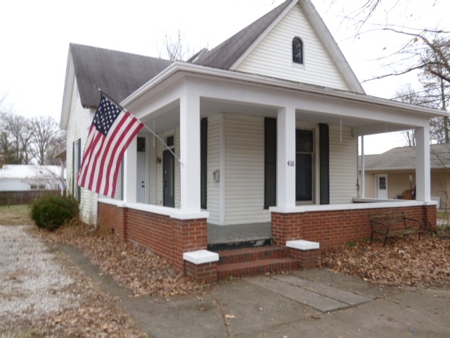 408 S Second Street Boonville, IN 47601 | MLS 201903170
