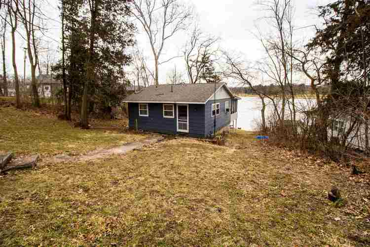 4784 E Lake Front Drive Monticello, IN 47960 | MLS 201903192
