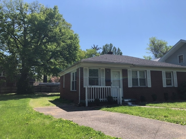 1508 S Kentucky Avenue Evansville, IN 47714 | MLS 201903257