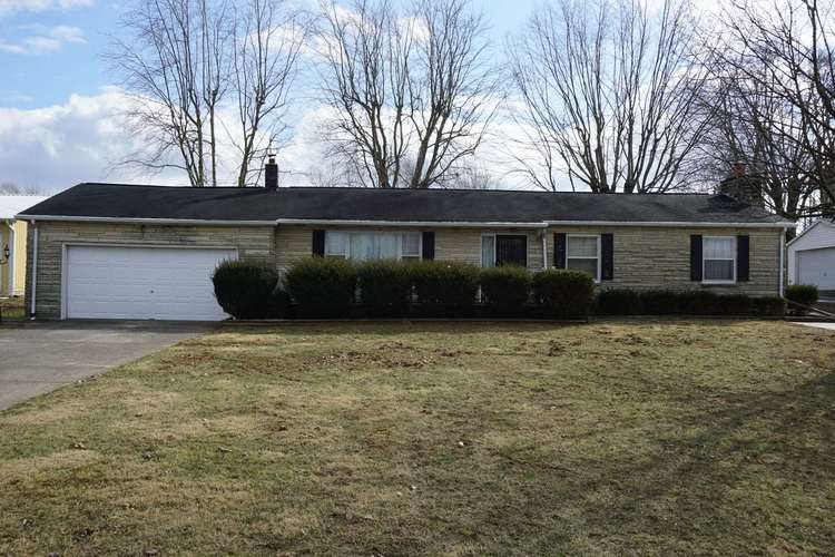 9807 W ST RD 56  French Lick, IN 47432 | MLS 201903279
