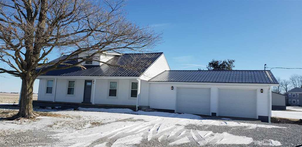 1935 S County Rd 1000 E Street Frankfort, IN 46041 | MLS 201903381
