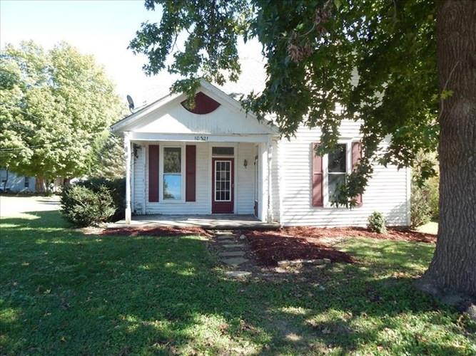 10321  Gum Street Cynthiana, IN 47612 | MLS 201903444