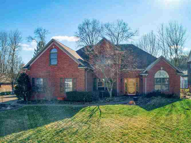 2429  Waterstone Drive Evansville, IN 47725 | MLS 201903468