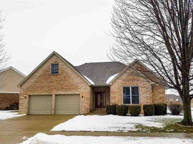 28  Flowermound Drive West Lafayette, IN 47906 | MLS 201903479