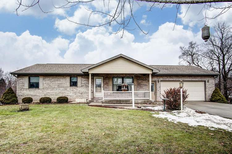 7325 W 350 N  Shipshewana, IN 46565 | MLS 201903544