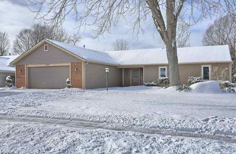 10125  Brandywine Drive Fort Wayne, IN 46825 | MLS 201903612