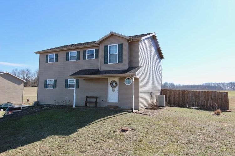 9737  Winyard Place Owensville, IN 47665 | MLS 201903653