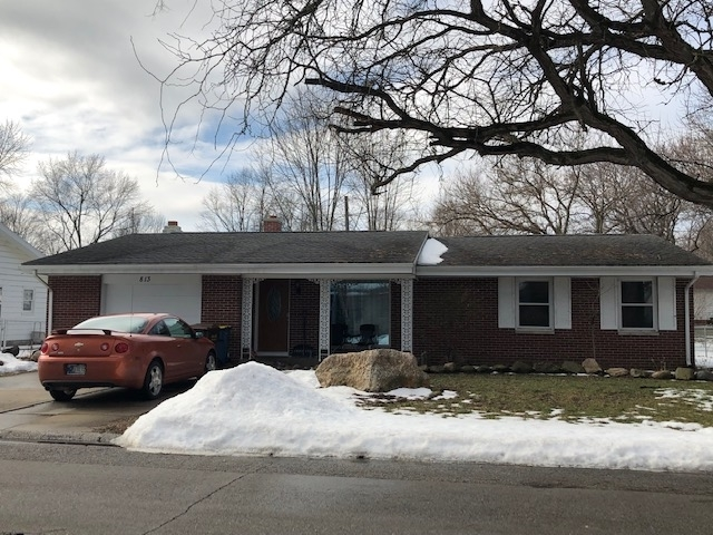 813  Pearse Avenue Auburn, IN 46706 | MLS 201903655