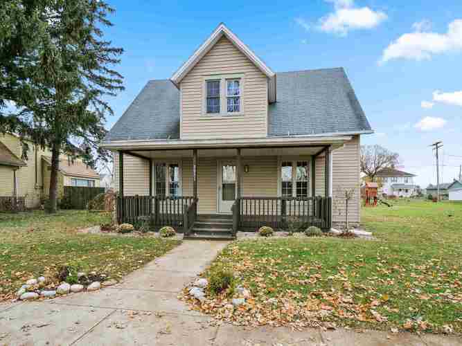 5831 N Sugar Street Uniondale, IN 46791 | MLS 201903750