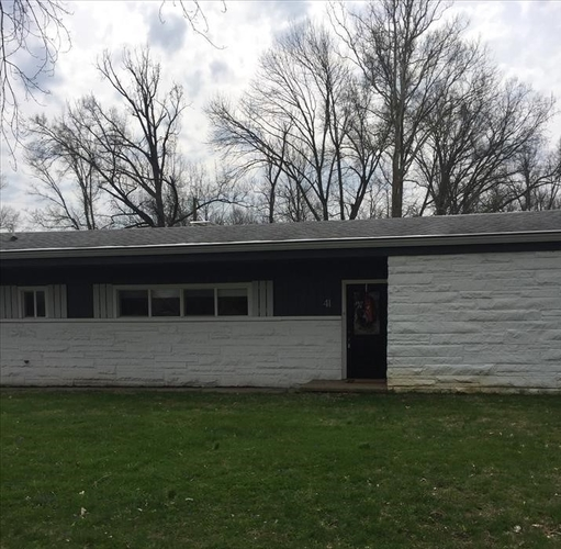41 E Sunrise Drive E Evansville, IN 47710 | MLS 201903773 | photo 1
