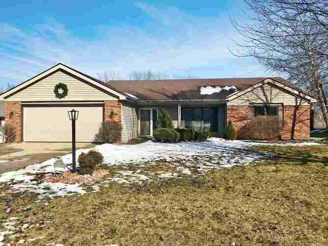 8428  Stand Ridge Run Fort Wayne, IN 46825 | MLS 201903824