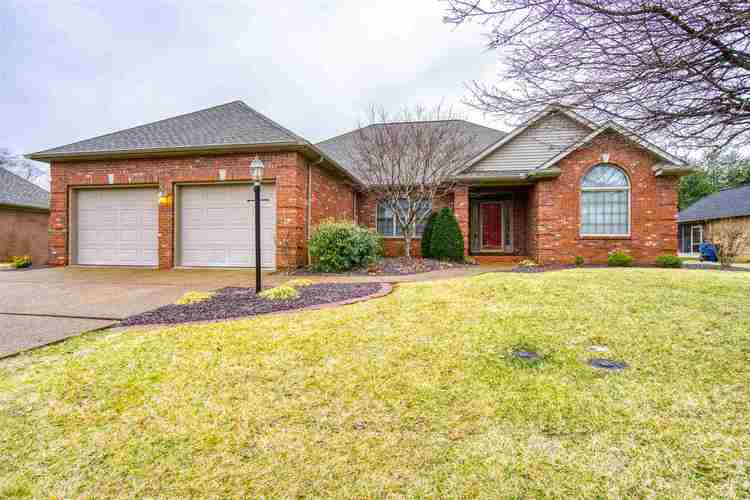 202  Charity Circle Evansville, IN 47712 | MLS 201903839