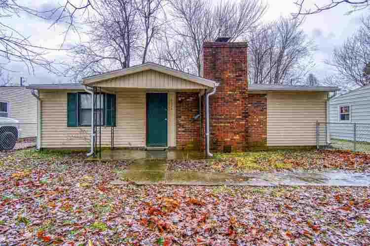 2524 S Saint James Boulevard Evansville, IN 47714 | MLS 201903901