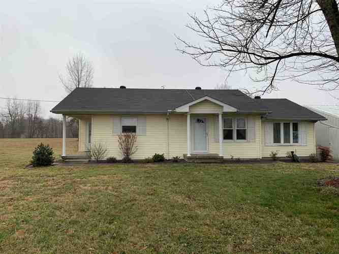 1000 S Rockport Road Boonville, IN 47601 | MLS 201903935