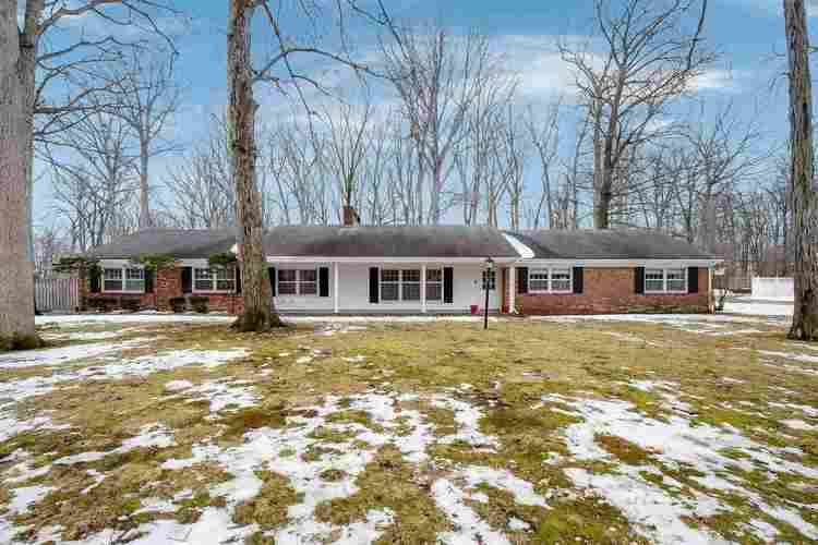 6715  Mohican Trail Fort Wayne, IN 46804 | MLS 201903943
