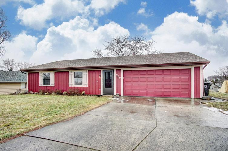 722  Crowder Court Fort Wayne, IN 46825 | MLS 201903950