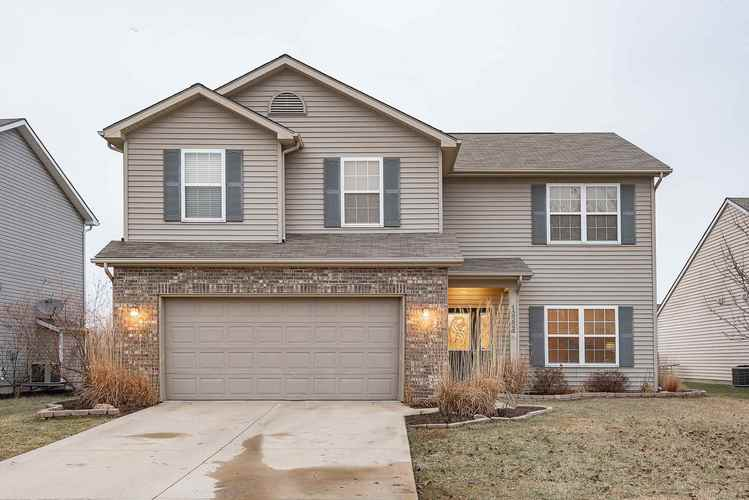 12224  Jacobas Place Fort Wayne, IN 46845 | MLS 201904000