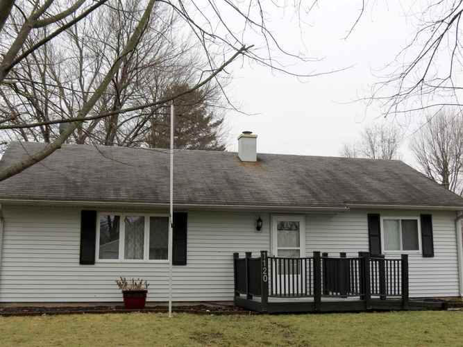 1120  Melbourne Drive New Haven, IN 46774   MLS 201904001