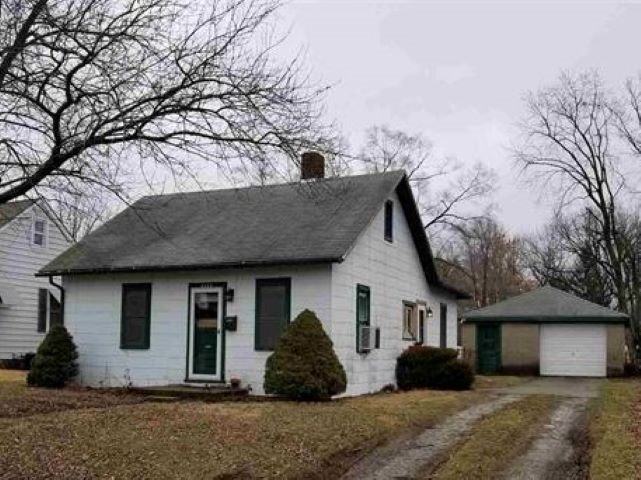 2323 N 22nd Street Lafayette, IN 47904 | MLS 201904063