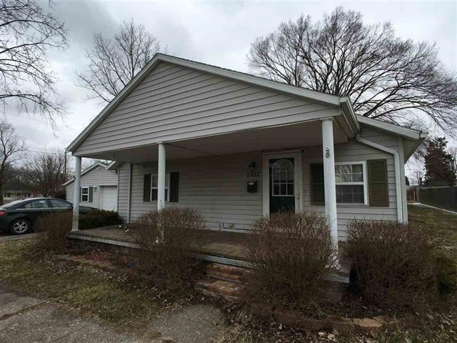 1612 N Avenue New Castle, IN 47362 | MLS 201904186 | photo 2