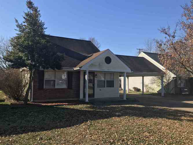 2478  Bayberry Court Henderson (KY), KY 42420 | MLS 201904248