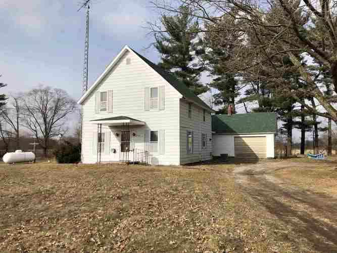 19910  6B Road Plymouth, IN 46563 | MLS 201904264