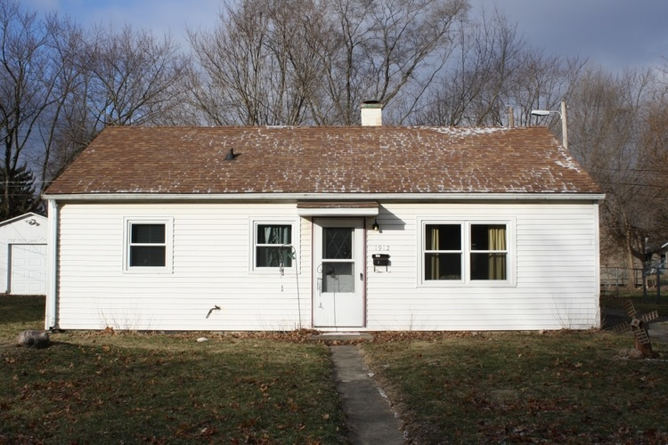 1912 N 27th Street Lafayette, IN 47904 | MLS 201904280