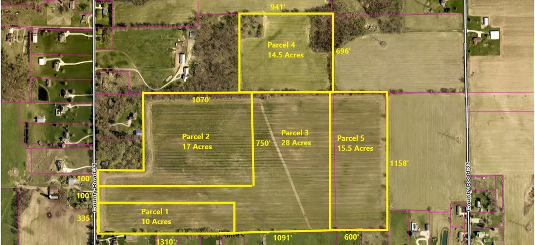 County Road 31 Middlebury, IN 46540   MLS 201904296   photo 1